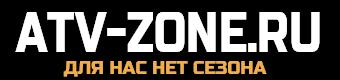 Сайт о квадроциклах Logo